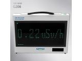 SIM-MAX G206 移动式区域γ辐射监测仪