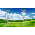 风途FT-TS400土壤墒情监测站