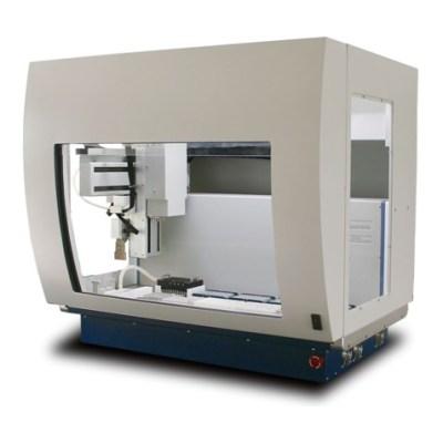 欧罗拉混合精斑DNA前处理工作站(差异裂解法)VERSA1100