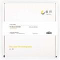 高效薄层层析硅胶板/ HPTLC Silica Gel 60 GF254