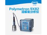 POLYMETRON 9582 溶解氧分析仪