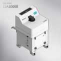 SIM-MAX LSA3000B 液體閃爍譜儀(車載型)