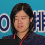 中国环保产业协会认证中心副主任 高晓晶