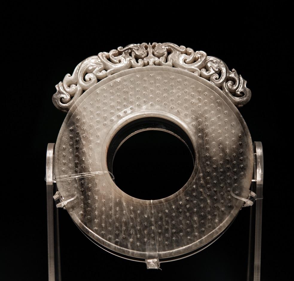 看分析仪器在文物考古研究中大显身手