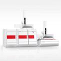 multi X® 2500總有機鹵素分析儀