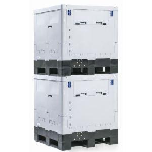 ALLpaQ外部支持容器-大体积工程塑料支持容器