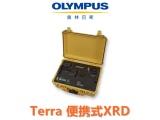 奥林巴斯 便携式XRD分析仪 Terra