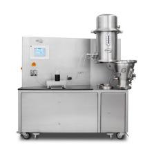 德国DIOSNA中试流化床(喷雾造粒干燥机) MidiLab