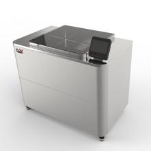 全自动循环型超声波清洗机 富勒姆
