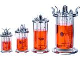 HyPerforma 玻璃生物反应器系统