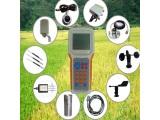 便携式手持气象综合观测仪