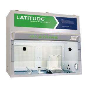 美国美思泰(Mystaire)Latitude C无管精密天平柜