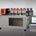 全自动油品运动粘度测定仪