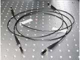 大芯径多模光纤连接器