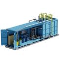 工业废水处理设备 富勒姆