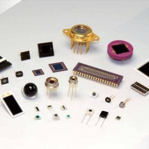 滨松硅光电二极管