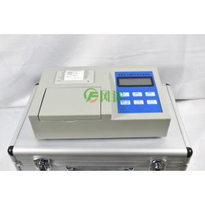 实验室高精度土壤综合检测设备F