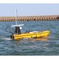 無人船 走航ADCP 水質監測 自動采水