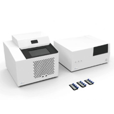 Naica™ Crystal微滴芯片数字PCR仪
