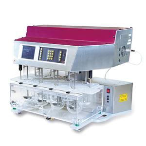 德国Pharma-test PTWS 820D溶出度仪