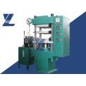 ZL-7100平板硫化机(电加热)