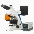 重庆奥特 荧光显微镜  BK-FL