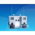 昌吉SYD-6536B石油產品低溫蒸餾試驗器(低溫雙管)