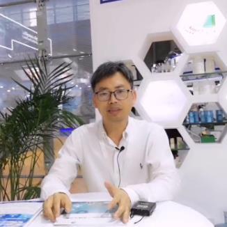 【��l采�L】新的�t�形�菹拢�如何走出一�l高效、�h保、��新之路――�L�{微科技董事�L江必旺博士