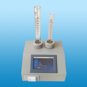 磷酸铁锂振实密度测量 汇美科LABULK 0335