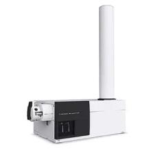 Agilent 6550A iFunnel Q-TOF 液质联用系统