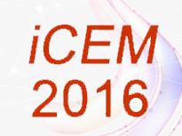 iCEM 2016
