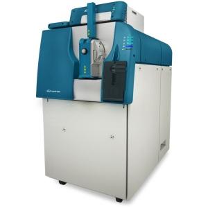 SCIEX TripleTOF® 6600+ LC-MS/MS系统