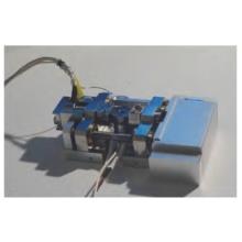 扫描电镜高温力学原位研究系统
