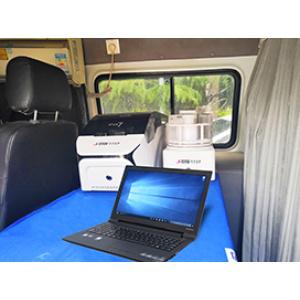 iFIA7 车载/应急流动注射分析仪