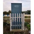 捷辰環境水質自動監測站