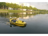 启澄环境监测无人船