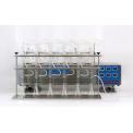 格林凱瑞氨氮揮發酚蒸餾儀GL-6160(溝通優惠打折)