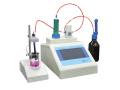CT-1Plus自动电位滴定仪测定硫酸铜溶液氯离子含量