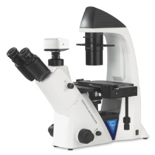 重庆奥特 倒置生物显微镜 BDS400