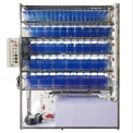 Gendanio 斑馬魚養殖系統 CL-501