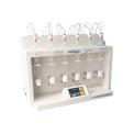 菁工JQ-1000全自�动液液萃取仪
