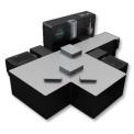 3D單分子熒光成像系統