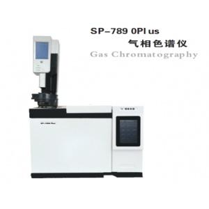 SP-7890Plus型 高性能气相色谱仪