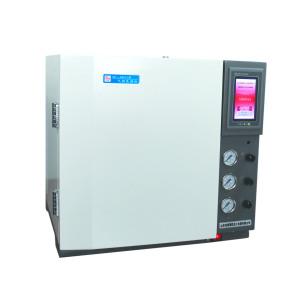 SP-6801A型气相色谱仪