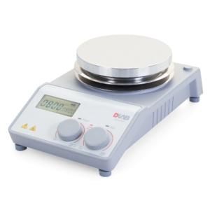 大龙LCD数控加热型磁力搅拌器MS-H-ProA