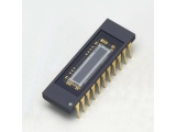滨松CMOS线阵图像传感器S10121-256Q-01