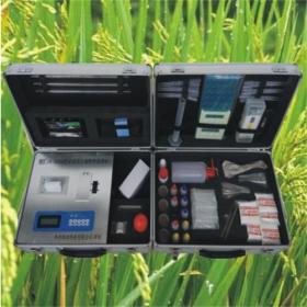 腾宇仪微量元素检测仪