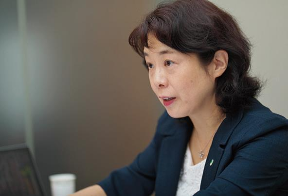 RoHS2.0解读:限制物质扩大化与国际标准化――访国际标准组织IEC国际副议长竹中美雪