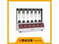 家电能效标签持粘性测定仪