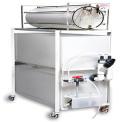 排氣再循環冷凝器系統